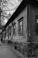 DSC_6258 (Photographer with an unusual imagination) Tags: urban house trash ukraine kharkov kharkiv    kharkivoblast