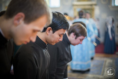 13/14  2013,    (spbda) Tags: church christ prayer pray christian service seminary orthodox bishop spb theological pravoslavie spbda spbpda
