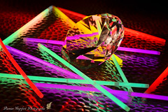 Bright Like a Diamond (Goepfert Damien) Tags: studio lumire damien diamant btons goepfert damiengoepfert