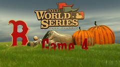 Game 4 2013 World Series