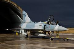 Dassault Mirage 2000 5EG (Newdawn