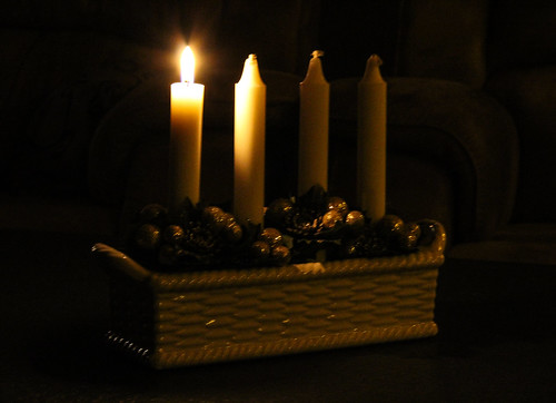 The First Sunday of Advent by Infomastern, on Flickr