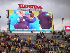 Rose Bowl 63 (mfnure31) Tags: california football ucla usc bruins rosebowl pasadena