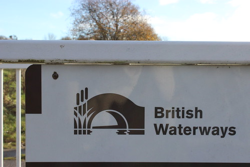British Waterways.