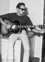 Buddy Holly 1958 (Railroad Jack) Tags: