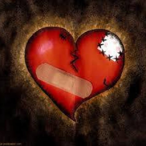 It seems to be a truism that a loving heart is a wounded heart. What