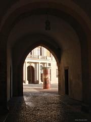 Weimar/Thüringen - Stadtschloss