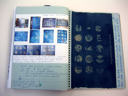 "visual diary – cyanotype experiments • <a style=""font-size:0.8em;"" href=""http://www.flickr.com/photos/61714195@N00/11737394556/"" target=""_blank"">View on Flickr</a>"