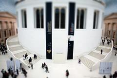 Mini Museum (jkoshi) Tags: london museum britishmuseum koshi jkoshi