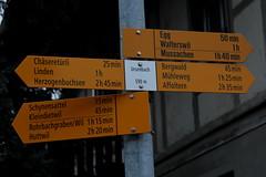 Wegweiser Ursenbach ( BE - 590m => Standorttafel Berner Wanderwege ) im Dorf Ursenbach im Oberaargau im Kanton Bern in der Schweiz (chrchr_75) Tags: del schweiz switzerland site suisse map hiking swiss plan du trail bern christoph svizzera mappa berne berner januar sito berna hikingtrail tafel wanderweg 2014 wegweiser suissa markierung standort kanton chrigu wanderwege 1401 janaur kantonbern bärn wanderwegweiser chrchr hurni chrchr75 chriguhurni wanderwegmarkierung bernerwanderwege standorttafel sidkarta sivustokartta albumstandorttafelsammlung chriguhurnibluemailch januar2014 hurni140112
