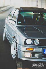 "BMW E30 • <a style=""font-size:0.8em;"" href=""http://www.flickr.com/photos/54523206@N03/11979254443/"" target=""_blank"">View on Flickr</a>"