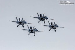 Bottoming Out (Fly By Photography) Tags: airshow blueangels usnavy strikefighter mcdonnelldouglasfa18ahornet doublefarvel diamonddirtyloop nasoceanaapollosoucekfieldntukntu 1619673 1628264 1630931 1631062 captkevinmannix1 ltpaulbrantuas2 ltmarkswinger3 majclintharris4