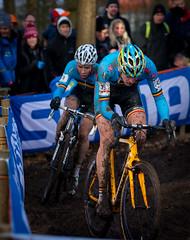 DSC08379 (Chris Kooistra) Tags: championship nederland cyclocross noordbrabant 2014 hoogerheide wrold