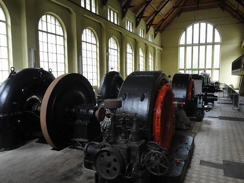 Centrale hydro Avrieux © M. Colliot-Thélène - Fondation Facim (2)