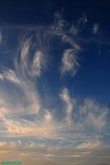 Clouds1611 (mcshots) Tags: california blue winter sky usa mist beach nature fog clouds coast skies afternoon stock socal mcshots southbay losangelescounty