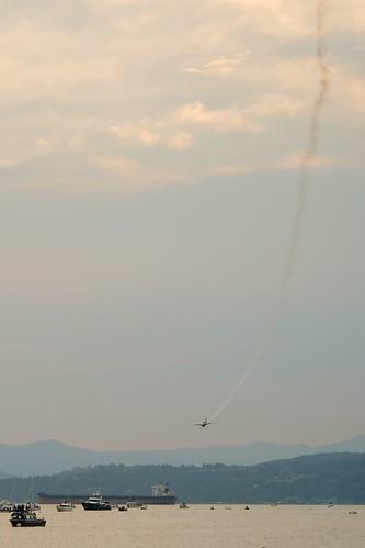 Redbull Airshow