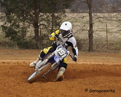 Sundance Summer Series Motocross Race (Garagewerks) Tags: summer sport race track all sony sigma dirt series sundance arkansas dirtbike athlete motocross 50500mm views50 f4563 slta77v