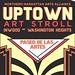 Uptown Arts Stroll 2014 - Poster Contest Finalist (1)
