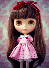 A Doll A Day. Mar 28. Will You?