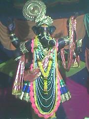Sainath nagar (bhagwathi hariharan) Tags: god lord ganesh vasai virar ganpathi nalasopara nallasopara