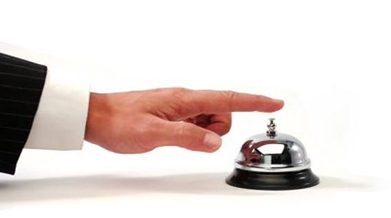 receptionbell
