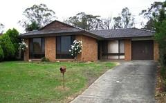 16 VERRILLS GROVE, Oakhurst NSW