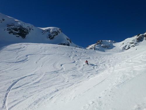 Arlberg 21.-24.1.2015