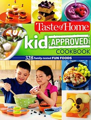 Taste of Home Kid Approved Cookbook (Vernon Barford School Library) Tags: new school home cooking kids reading book cookbook baking kid high library libraries reads cook books read paperback cover junior approved covers taste bookcover middle vernon bake cooks recent bookcovers nonfiction paperbacks cookbooks barford softcover tasteofhome vernonbarford softcovers 9780898219111