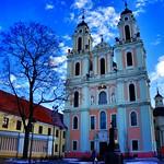 Vilnius / Lituanie