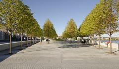 FDR Four Freedoms Park (scotthnyc) Tags: nyc newyorkcity stone architecture rooseveltisland fdr louiskahn 1024mm fourfreedomspark nikond7000