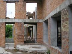 Церковь Дом архитектора №362