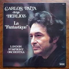 Berlioz - Symphonie Fantastique op.14 - LSO, Carlos Paita, Decca 7659 GP 359, 1977 1978 (Piano Piano!) Tags: musician artwork album vinyl collection record sleeve hoes 12inch vynil hulle 19771978 carlospaita gramophonerecordplattediscvinyllplangspeelplaatklassiekclassicalclassique grammofoonlangspielplatte berliozsymphoniefantastiqueop14lso decca7659gp359 recordalbumdisclpvinylvynil12inch coverarthoeshulle12inch discdisquerecordalbumlplangspeelplaatgramophoneschallplattevynilvinyl