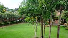 [C21U00048] Villa for sale in land size 2-1-61 rai, main house with 5 bedrooms and 5 restrooms, 2nd house with 5 bedrooms at Mae Rim, Chiang Mai