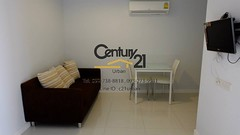 [C21U00019] Condo for rent in 5th floor, 42sqm with 1 bedroom and 1 restroom, fullly-furnished & ready to move in, at Punna Residense @ CMU, Chiang Mai
