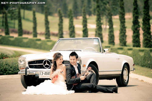 Thailand Wedding Photographer - Pre-Wedding - Khao Yai Thailand