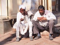 Gujarat 2014 (hunbille) Tags: india gujarat manek chowk porbandar manekchowk