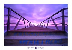 Final del camino ( www.mariorubio.com ) Tags: paisaje tenerife candelaria filtros lucroit