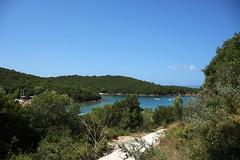 Syvota, Greece (Vojinovic_Marko) Tags: travel sea beach nature water town nikon hellas greece sivota ioniansea ionian syvota  grka   jonskomore d7200 nikond7200