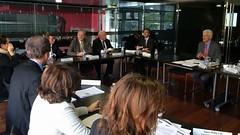 Auditions en vue de la prparation du document d'information aux lecteurs (cndp_debatpublic) Tags: auditions nantes cndp nddl notredamedeslandes