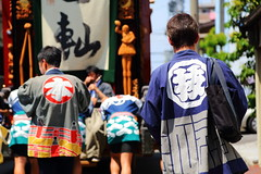 (Teruhide Tomori) Tags: people festival japan event  float  gifu ogaki  ogakifestival importantintangiblefolkculturalproperties