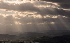 IMG_2897ps (grazianoviviani) Tags: sunset sun canon landscape italia 300 tamron 70 marche piceno 650d