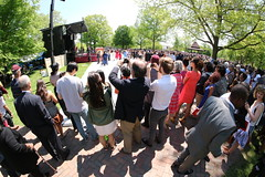 Commencement 2016 (Oberlin College) Tags: graduation oberlincollege crw2016