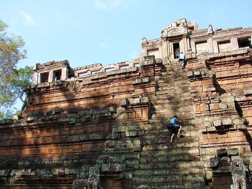 angkor - cambodge 2007 28