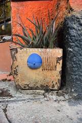 Intra Larue 686 (intra.larue) Tags: street urban art breast arte pit granada urbano teta sein grenade moulding espagne andalousie espagna urbain pecho intra espanya formen seno brust moulage tton andalouzia