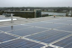 IMG_2671 (Massachusetts Maritime Academy) Tags: green solar windturbine mma