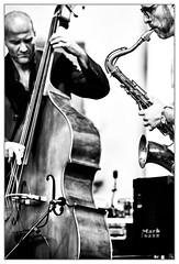 Anfiteatro Jazz 2016 - 05 (Mikeluk) Tags: bw italia jazz lucca bn musica toscana bianco nero musicista anfiteatro