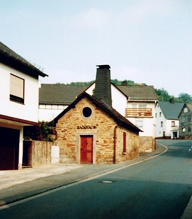 West Germany   -   HerbornSeelbach   -   Backhaus   -   September 1989