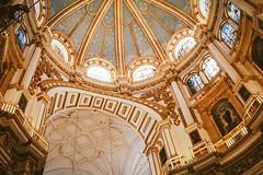 Catedral de Granada (Tissoz) Tags: espaa spain cathedral andalucia cathdrale espana granada grenade espagne