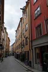DSC05867 (Bjorgvin.Jonsson) Tags: city urban sweden stockholm sony gamlastan sonydscrx100