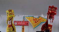Dragon Dance (hansntareen) Tags: dancers kungfu dragonboatfestival2016